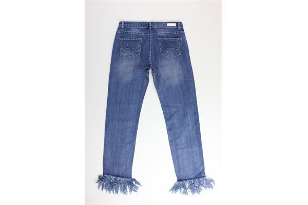 AYGEY | Jeans | KDJS8150JEBLU