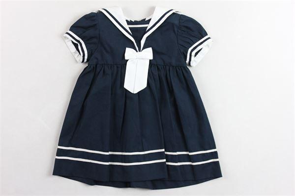 BARONI   Dress   12195982BLBLU