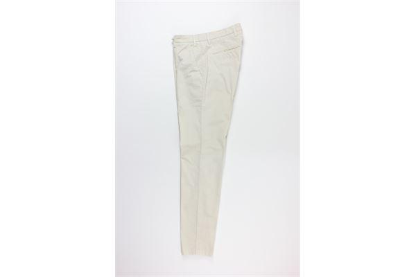 BARONIO | Trousers | S2014BEIGE