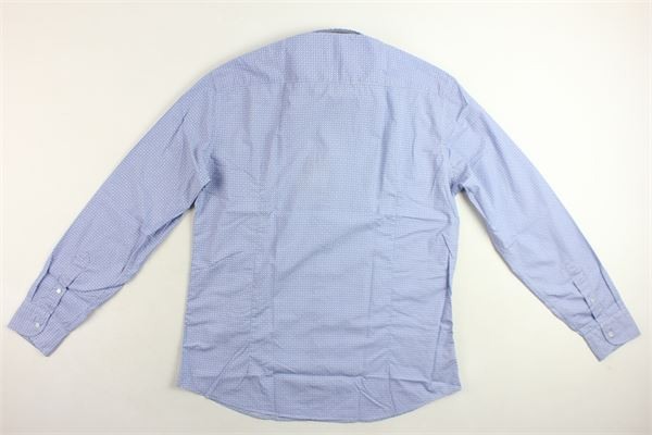 BASTONCINO | Shirts | B1522AZZURRO