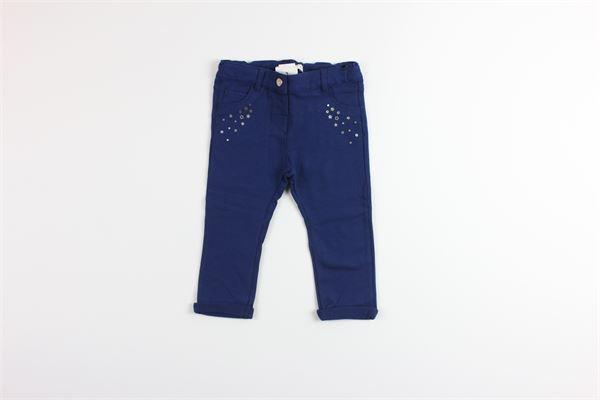 BIRBA | Trousers | 999720190070V18MBLU