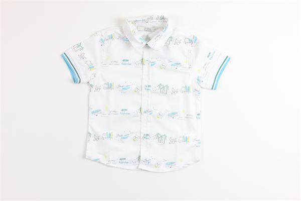 BIRBA | Shirts | 999800180091ZBIANCO