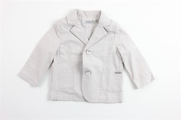giacca tinta unita 100%cotone BIRBA | Giacche | 999870120091ZBEIGE