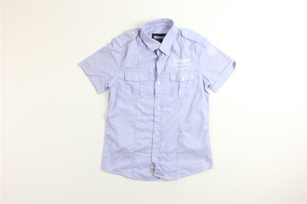 BLAUER | Shirts | 15SBLKS02649CELESTE