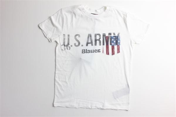 BLAUER |  | 17SBLKH02187BIANCO