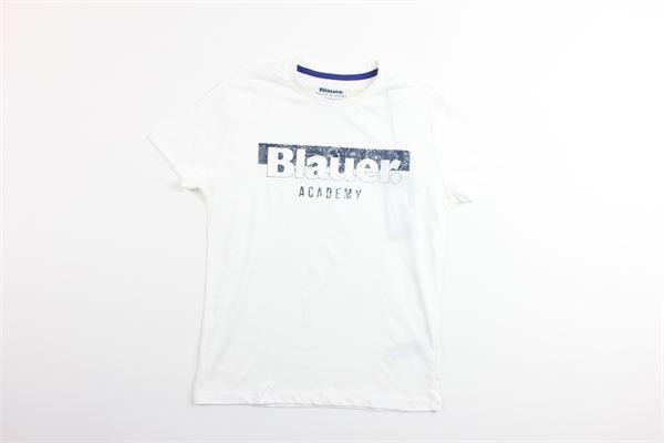 BLAUER |  | 19SBLKH02155BIANCO