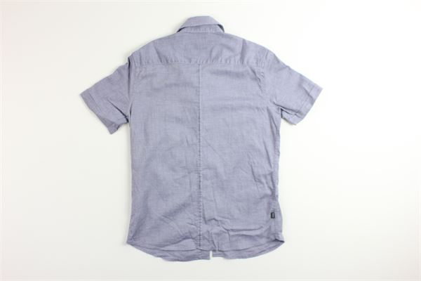 BLAUER | Shirts | 19SBLKS02386CELESTE