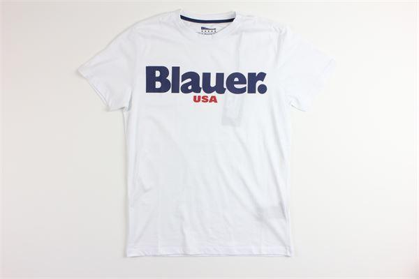 BLAUER |  | 20SBLKH02195BIANCO