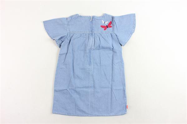 BOBOLI | Dress | 239059AZZURRO