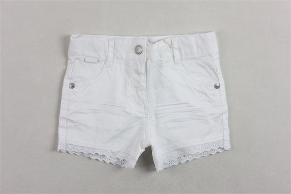 BOBOLI | Shorts | 299011BIANCO
