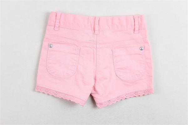 BOBOLI | Shorts | 299011ROSA