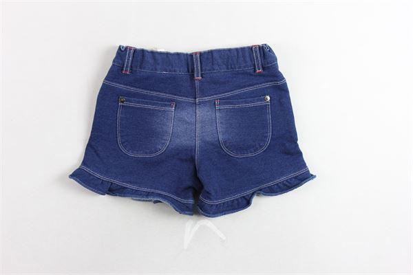 BOBOLI | Shorts | 299022BLU