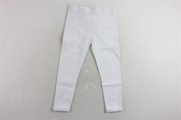 BOBOLI | Trousers | 499024BIANCO