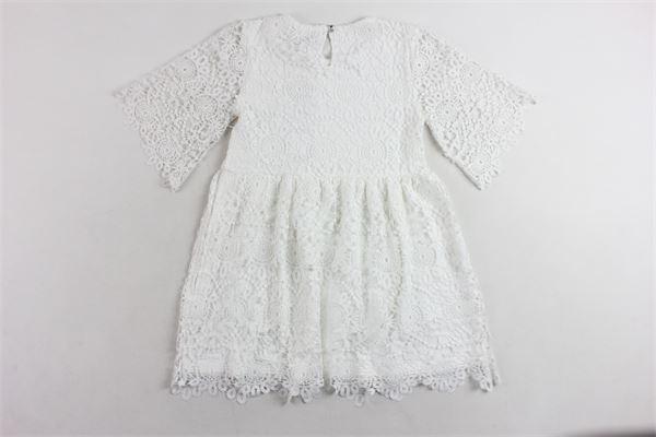 BOBOLI | Dress | 729749BIANCO