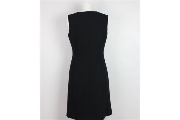 BOUTIQUE MOSCHINO | Dress | HA0452NERO