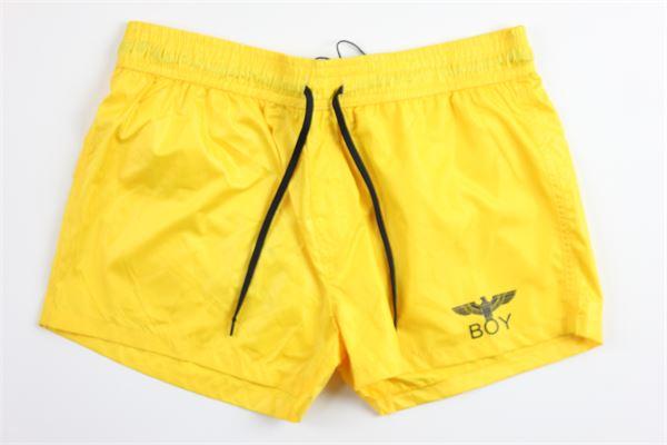 boxer tinta unita BOY LONDON | Costumi | BXBL020GIALLO