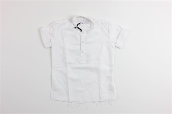 BRIAN RUSH | Shirts | CR100/20BIANCO