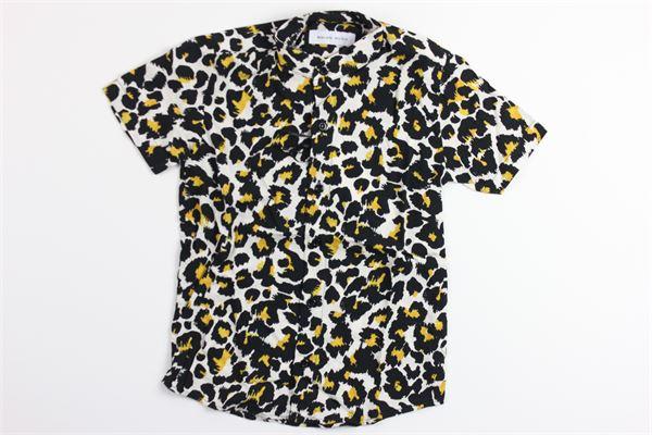 BRIAN RUSH | Shirts | SC107/20NERO