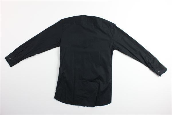 BRIAN RUSH   Shirts   SC228NERO