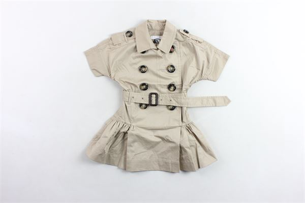 BURBERRY | Dress | 8004484BEIGE