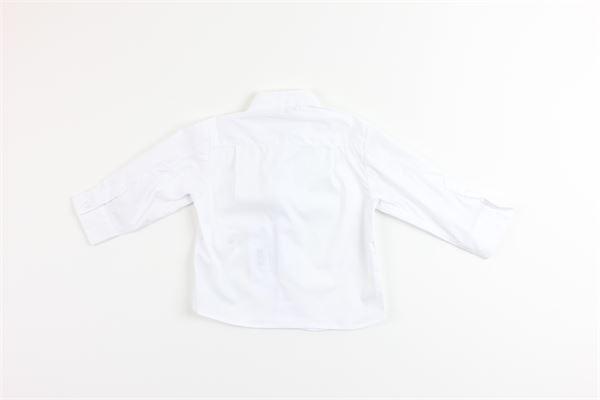 BiKKEMBERGS | Shirts | CA53BIANCO
