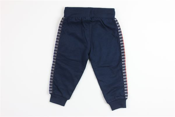 BiKKEMBERGS | Trousers | FP52BLU