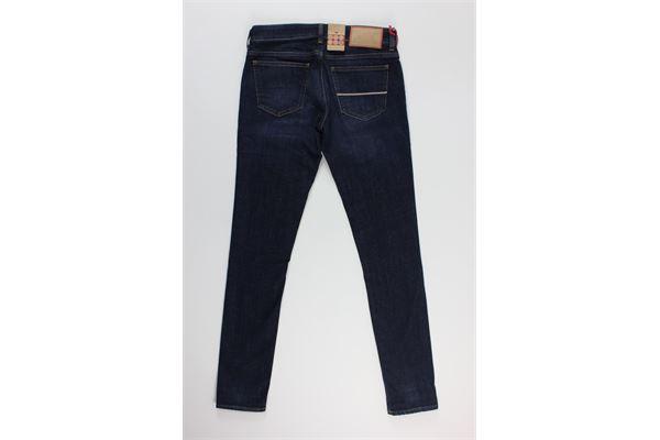 CARELABEL | Jeans | 138BLU