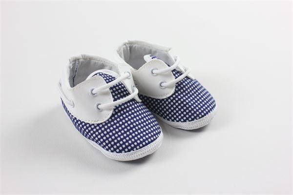 CARLO PIGNATELLI | Shoes | SSC18102BLU/BIANCO