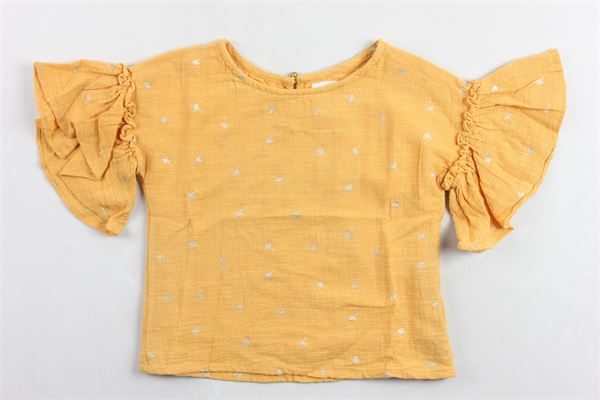 CARRE'MENT BEAU   Shirts   Y15268GIALLO
