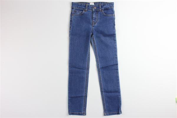 CARRE'MENT BEAU | Jeans | Y24062BLU