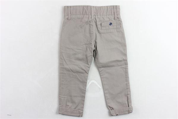 pantalone tasca america CARRE'MENT BEAU | Pantaloni | Y24063BEIGE