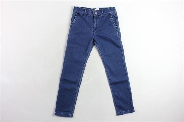 CARRE'MENT BEAU | Jeans | Y24122BLU