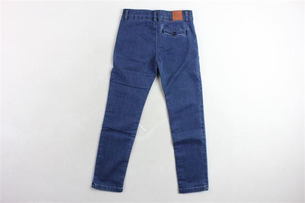 jeans 5 tasche CARRE'MENT BEAU | Jeans | Y24122BLU