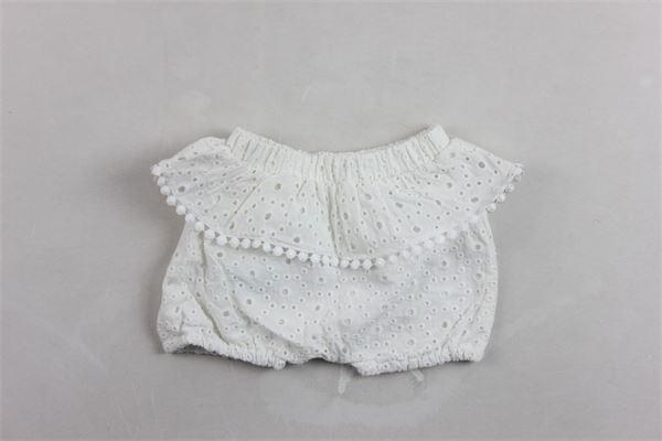 CARRE'MENT BEAU | Shorts | Y94133BIANCO