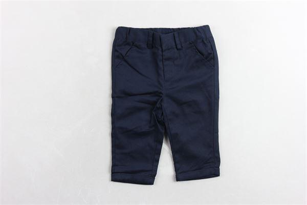 pantalone tasca america CARRE'MENT BEAU | Pantaloni | Y94142BLU