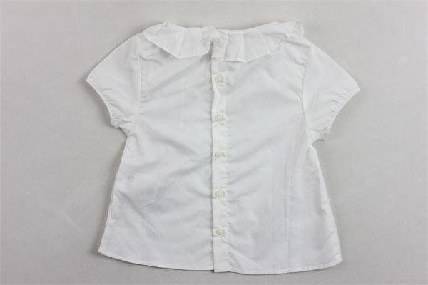 CARRE'MENT BEAU | Shirts | Y95162BIANCO