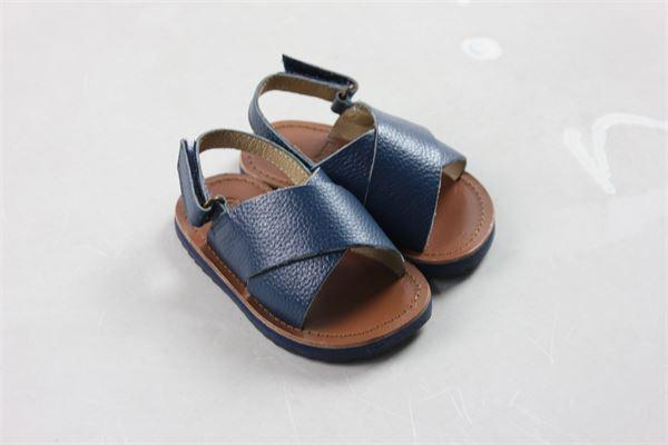 CARRE'MENT BEAU | Shoes | Y99040BLU