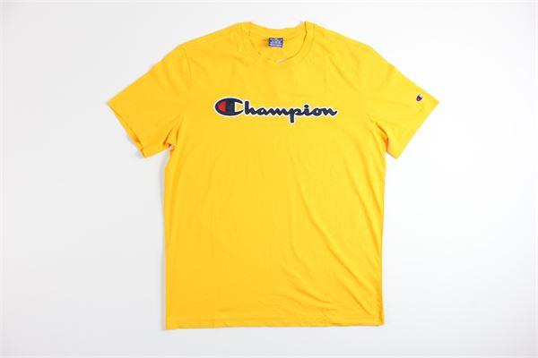 CHAMPION |  | 214194GIALLO