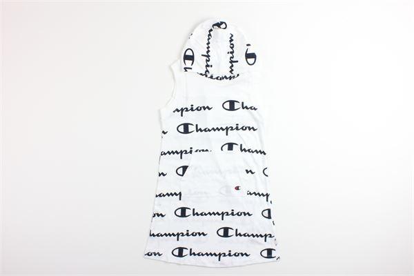 CHAMPION | Dress | 403813BIANCO