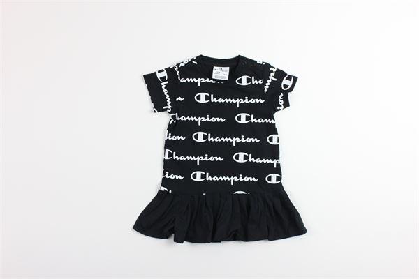 CHAMPION | Dress | 403888NERO
