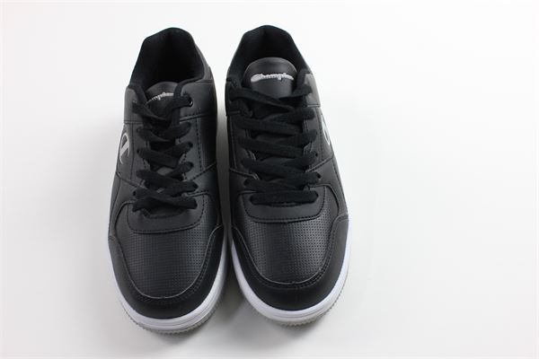 CHAMPION | Shoes | S31358NERO
