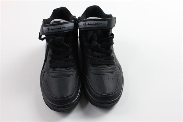 CHAMPION | Shoes | S313599NERO