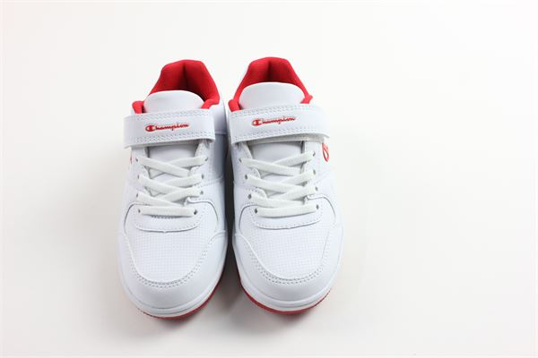 CHAMPION | Shoes | S31359BIANCO