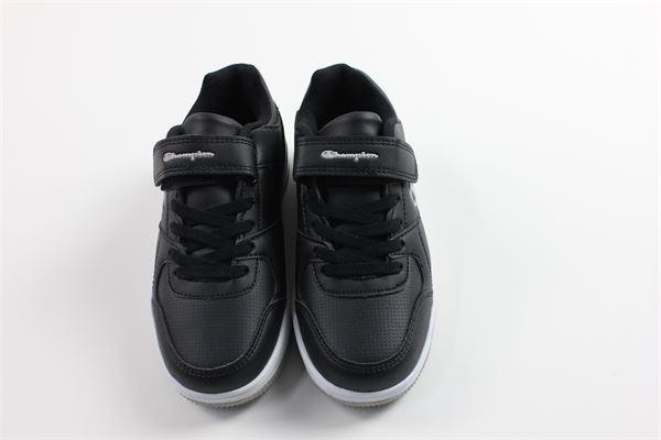 CHAMPION | Shoes | S31359NERO
