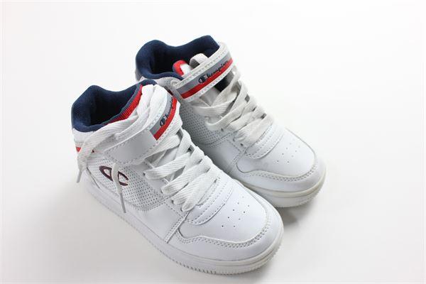 CHAMPION | Shoes | S31361BIANCO