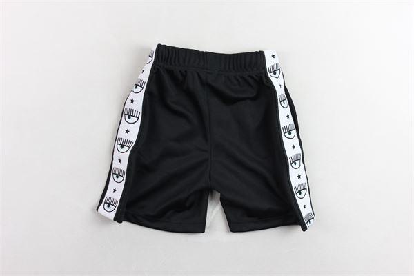 CHIARA FERRAGNI | Shorts | 19PE-CFKS003NERO