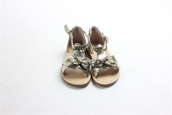 CHLOE' | Shoes | C0900ORO