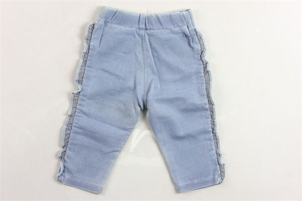 CLOE | Jeans | C04122AZZURRO
