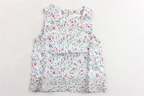 CLOE   Shirts   C15A39AZZURRO