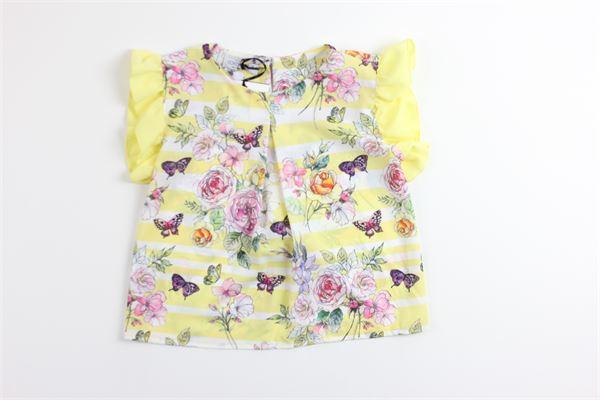 COCONUDINA   Shirts   1007096GIALLO